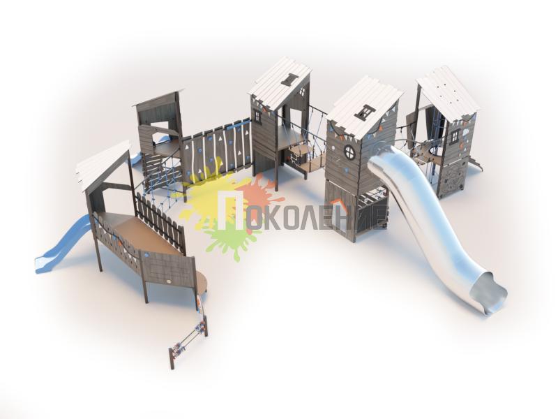 Игровой комплекс СГ015