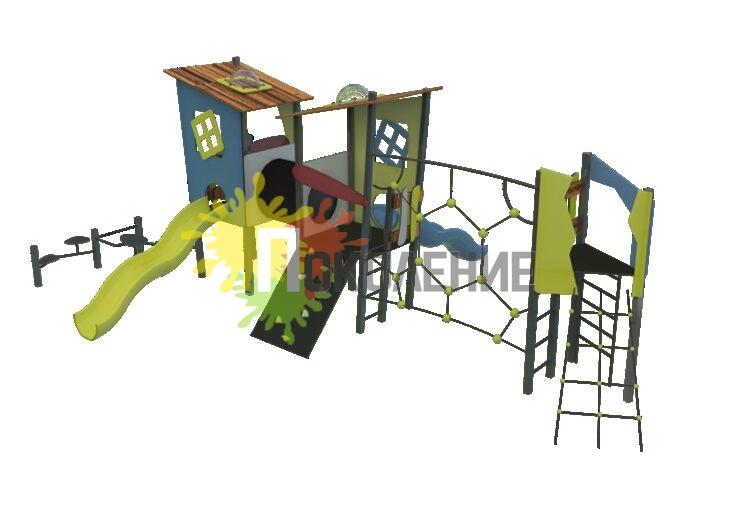 Игровой комплекс Ф093