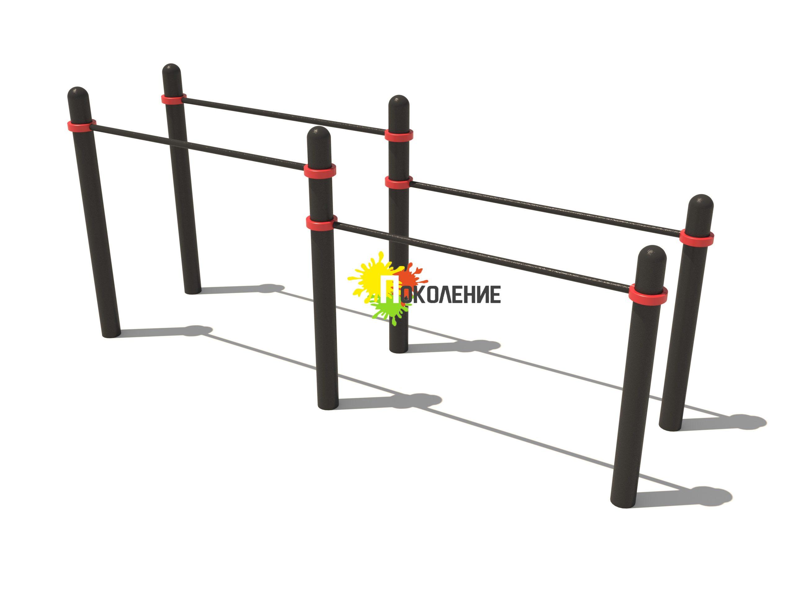 Спортивный комплекс ВР-009