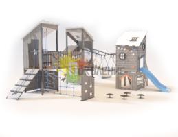 Игровой комплекс СГ013