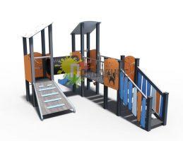 Игровой комплекс К001