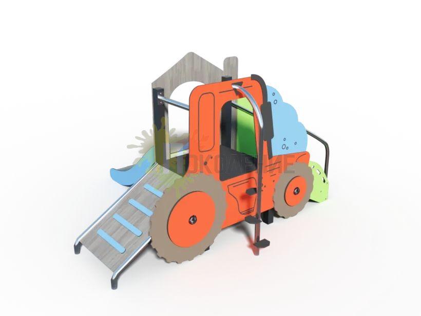 Игровой элемент «Трактор» К053
