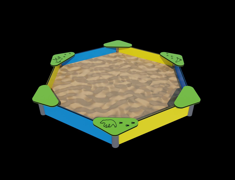 Песочница Ф064